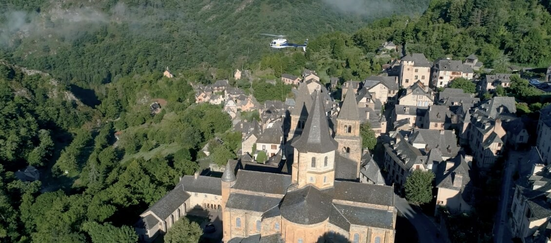 slideshow-abbey church-foy-conques