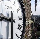 Tower clocks