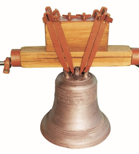 condition of bells after restoration