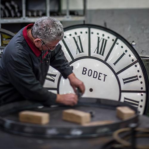 restoration dial