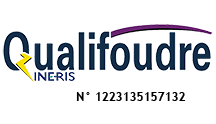 Qualifoudre logo