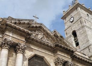 Cathédrale Notre-Dame de la Seds